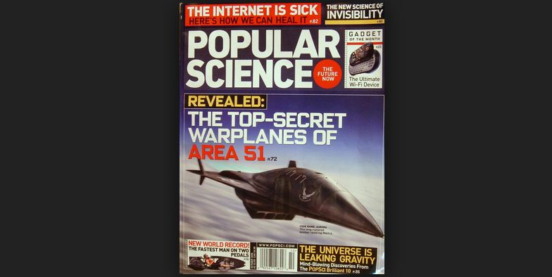 Best Science Magazines in The World
