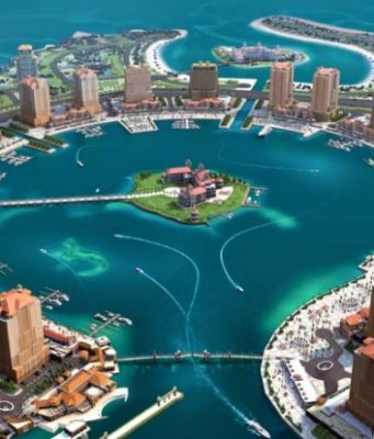 Qatar Top Most Famous Richest Countries in The World 2018