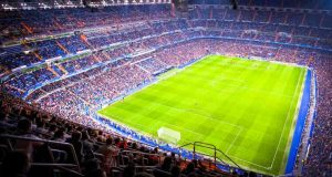 Real Madrid Top Most Famous Richest Football Clubs Right Now 2018
