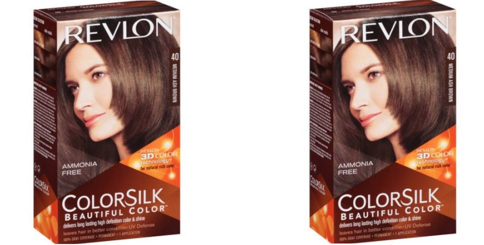 Revlon Colorsilk Beautiful Color Permanent Liquid Hair Color Top Most Famous Ammonia Free Hair Colour Brands in The World 2018