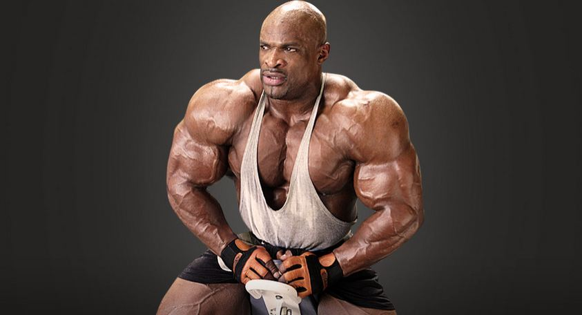 Richest Bodybuilders 2019