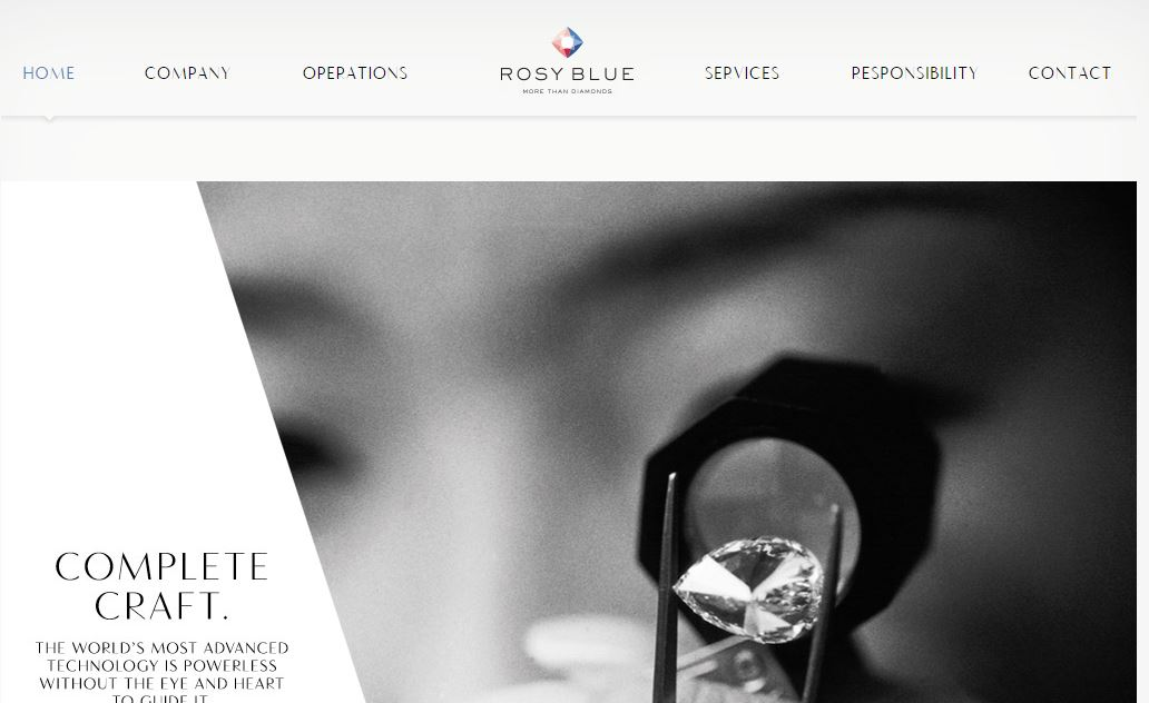 Best Diamond Companies in India 2019