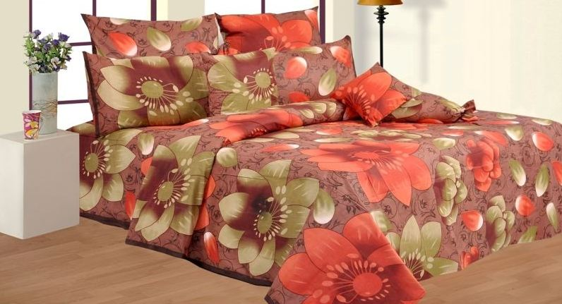 Beautiful Best Bed Sheet Brands In India