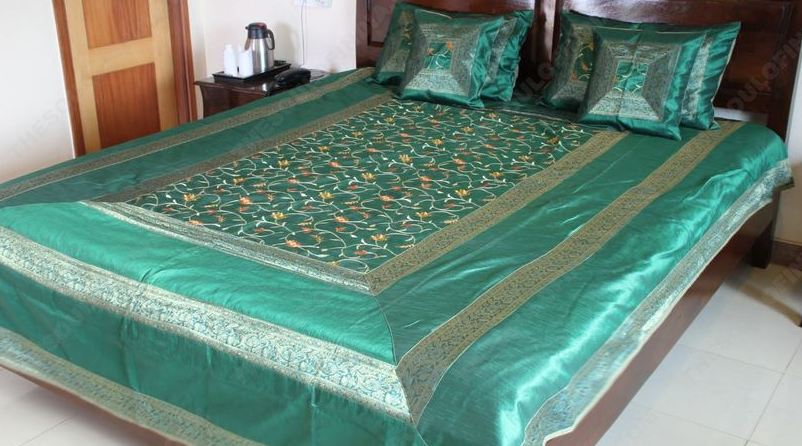 High Quality Best Bed Sheet Brands In India