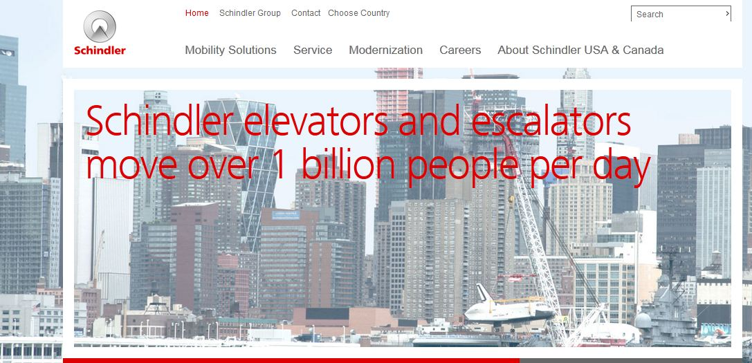 Best Elevator Manufacturing Companies In India