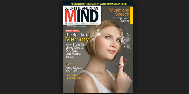 Best Science Magazines