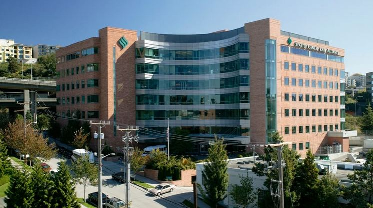 Best cancer treatment hospitals