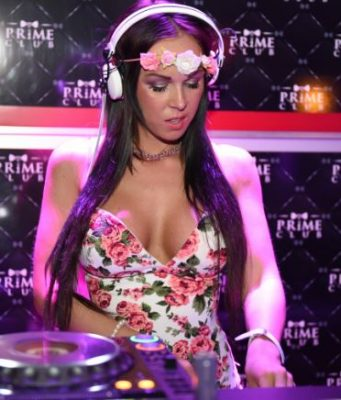 Seherezade Top Most Popular Hottest-Famous Female Djs 2018