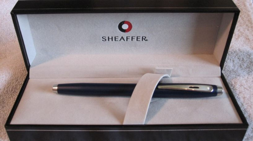 Sheaffer Top Famous Pen Brands in India 2018
