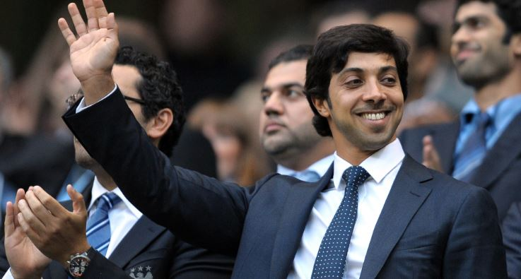 Richest football club owners