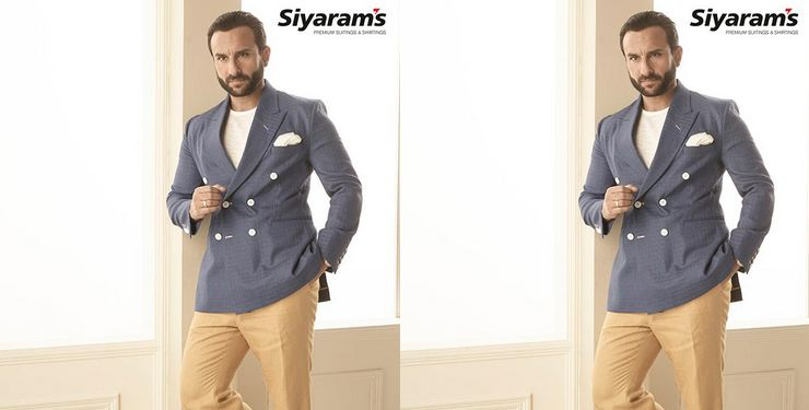Best Men's Suit Brands in India