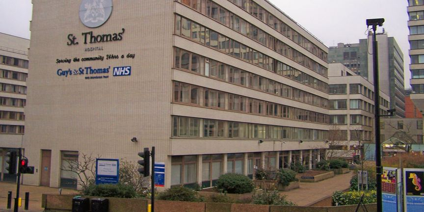 top 10 best hospitals in uk 2018 trendrr