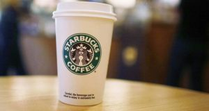 Starbucks Top 10 Best Coffee Brands in World 2017