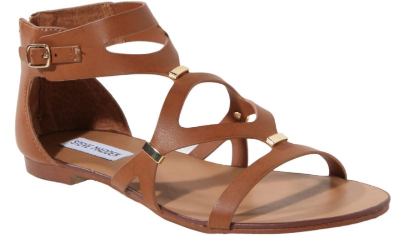 Steve Madden Top Most Famous Women Sandals Brands in The World 2018