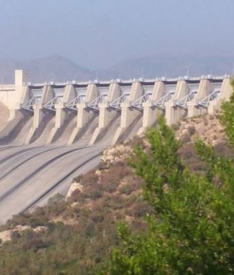 TARBELA DAM, PAKISTAN Top Most Popular Biggest Dams in World 2018