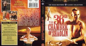 The 36th Chamber of Shaolin Top Most Popular Martial Arts Movies of All Time 2018