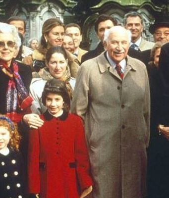 The Rothschild Family Top Most Famous Richest Families in World Right Now 2018