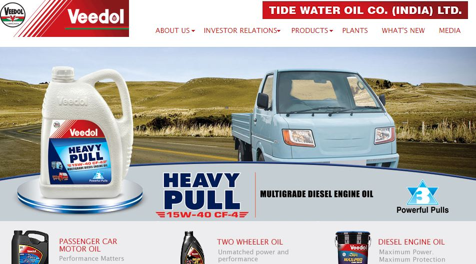 Best Trusted Lubricant Companies In India 2019