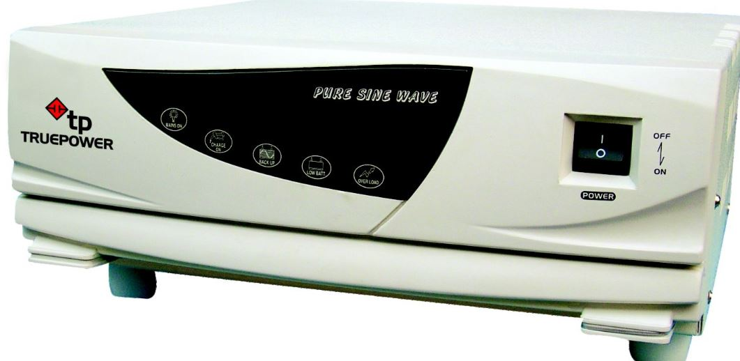 Best inverter brands in India
