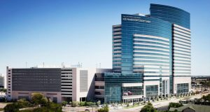 University of Texas MD Anderson Cancer Center, Houston Top 10 Best Cancer Treatment Hospitals in The World 2017