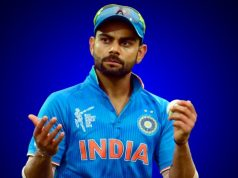 Virat Kohli Top Most Popular Richest Cricketers in The World in 2018