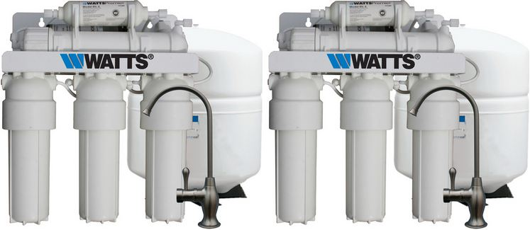 Watts Premier Top Famous Water Purifier Brands in The World 2018