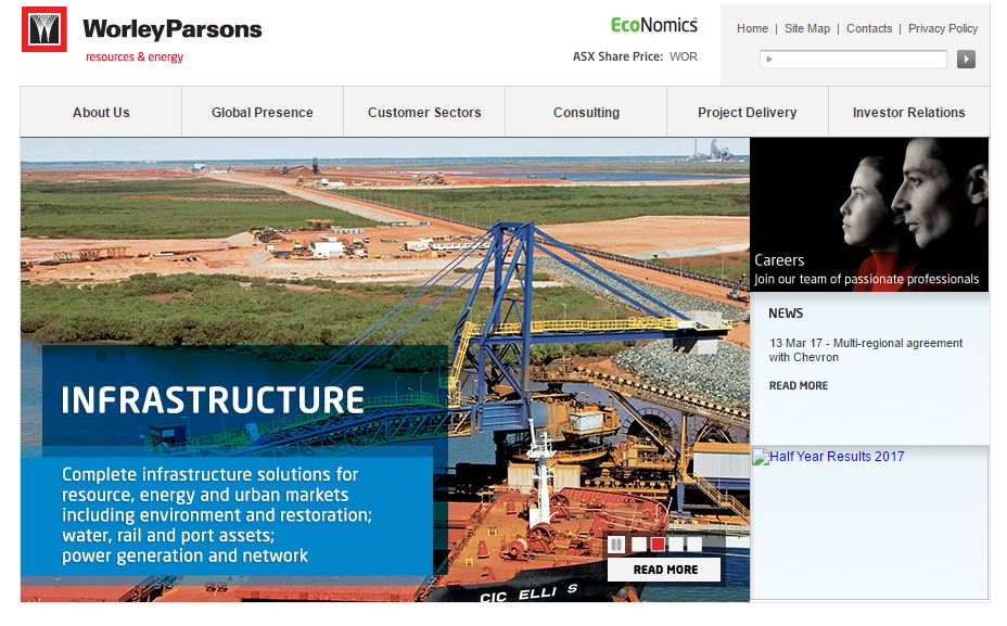 Best EPC Companies in the World