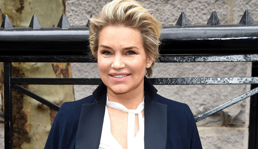 Yolanda Hadid Top Famous Richest Real Housewives 2018