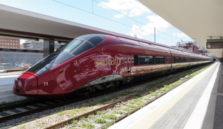 Fastest bullet trains in the world