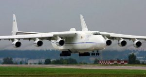 AN-225 (Mriya) Top Most Popular Biggest And Largest Airplanes 2018
