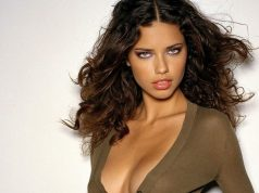 Adriana Lima Top Most Famous Highest Paid-Successful Victoria Secret Model 2018