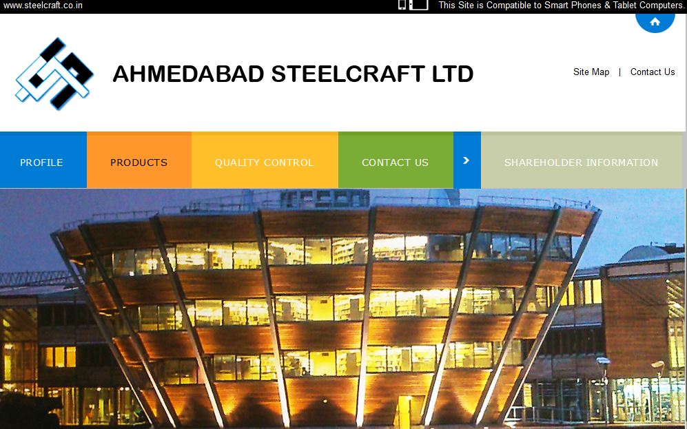 Best steel companies in India 2019