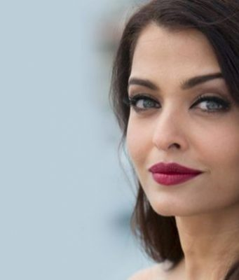 Aishwarya Rai Bachchan Top 10 Female Celebrities With Most Beautiful Noses 2017