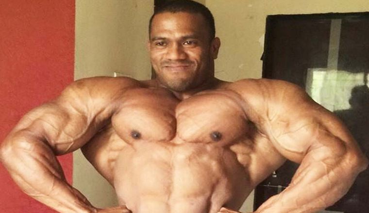 Best Indian bodybuilders