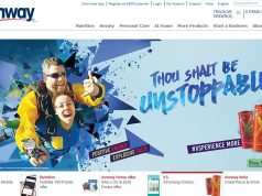 Amway Top Most Popular Direct Selling Companies in India 2018