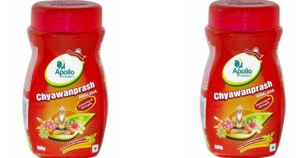 Best Chyawanprash Brands In India