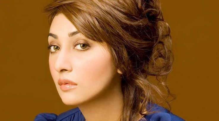 Hottest Pakistani Actresses 2019