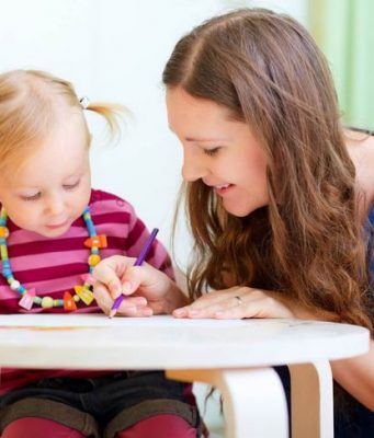 Babysitter Top Most Famous Summer Jobs for Teens 2018
