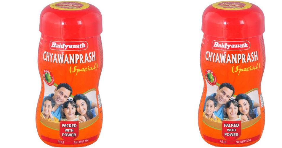 Best Chyawanprash Brands In India 2019