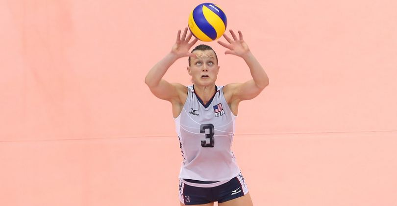 Highest paid volleyball players 2019