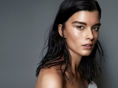 Crystal Renn Top Most Famous Hottest American Models 2018