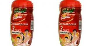 Dabur Top Most Famous Quality Chyawanprash Brands Available in India 2018