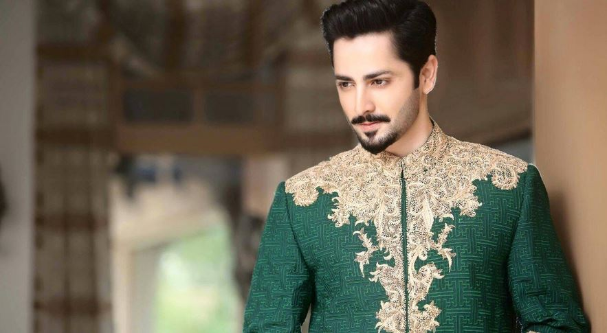 Best Pakistan TV Actors