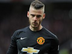 David De Gea Top 10 Highest Paid Successful Goalkeepers in The World 2017