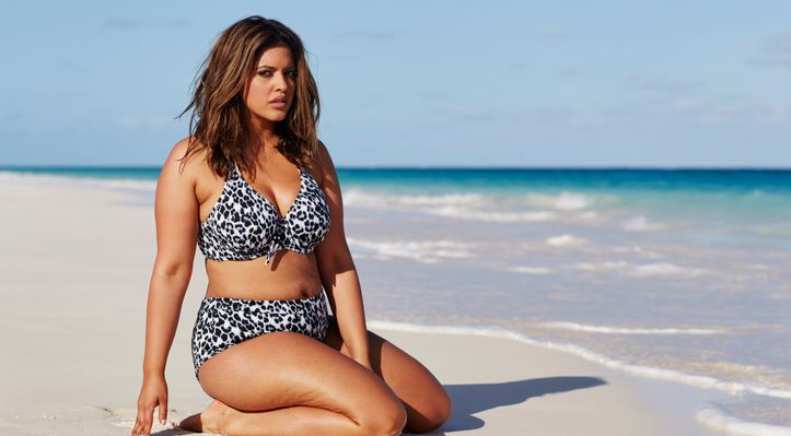 Hottest Plus Size Models In The World