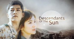 Descendants of the Sun Top 10 Best Korean Dramas 2017