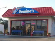 Domino's Top Most Famous Fast Food Chains in India 2018