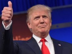 Donald Trump Top Most Famous Highest Paid-Successful Leaders in The World Right Now 2018