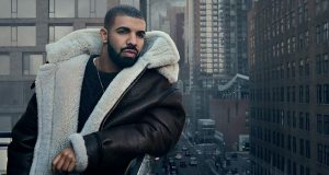 Drake Top Most Popular Hottest-Famous Black Male Singers 2018