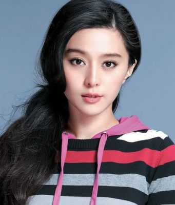 Fan BingBing Top Most Famous Hottest Chinese Models & Actresses in The World 2018